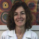 Dra. Alicia Ibañez
